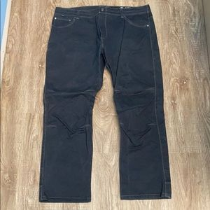 Kuhl Mens Rydr Lean Pants Jeans 40 x 30